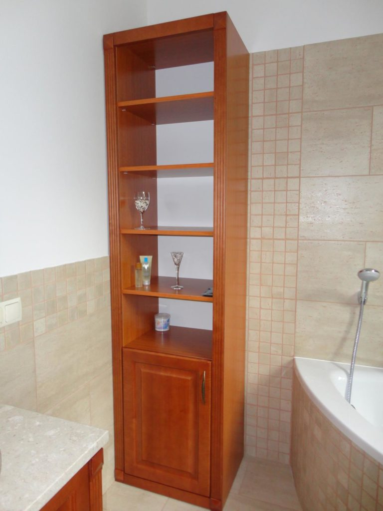 klasyczne formy łazienkowe