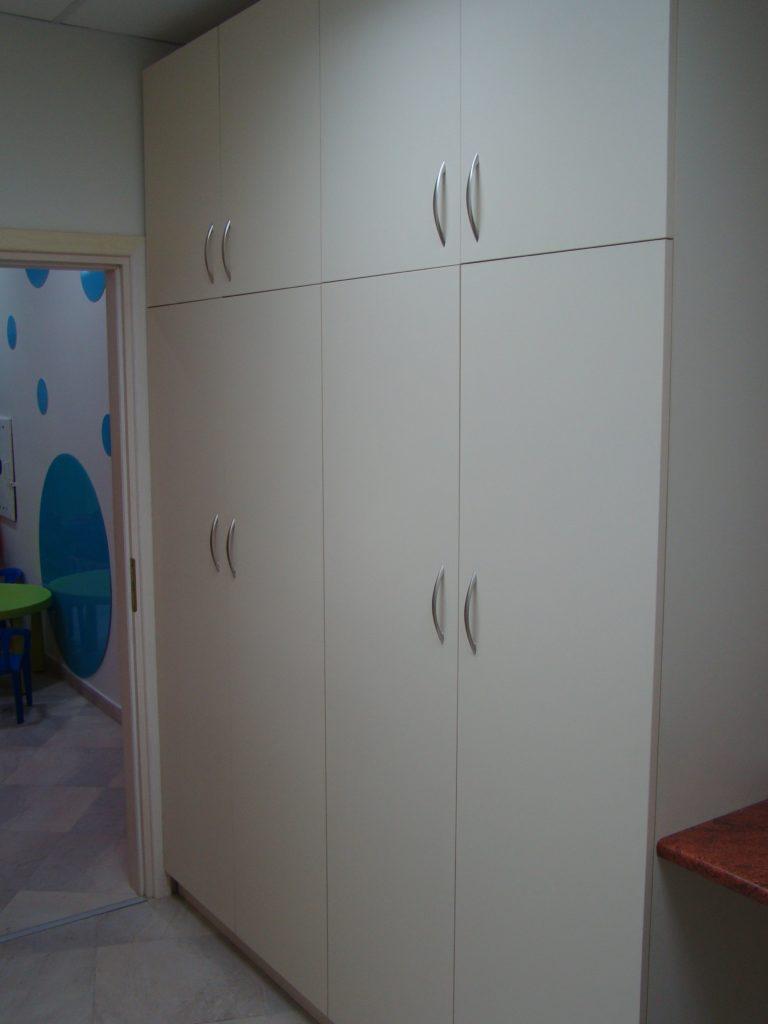 Meble w klinice stomatologicznej